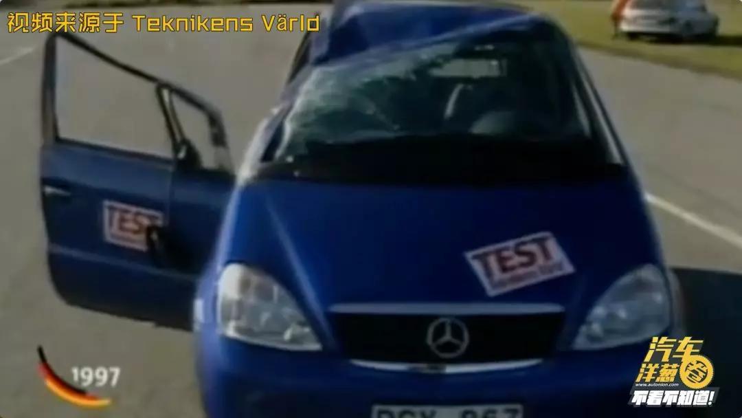 因为这项测试,外媒给丰田RAV4一个大差评!究竟为什么?