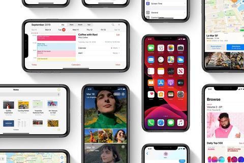 2020年新款苹果手机有3大看点:IOS14系统+苹果A14芯片+5G网络