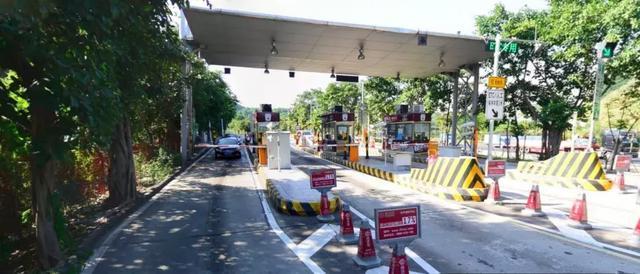 广东即将展开试点:最左侧车道只能超车用,否则扣分罚款