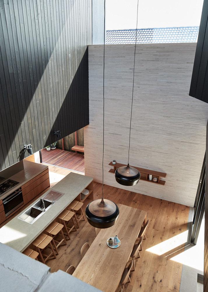 建筑设计丨大空间
