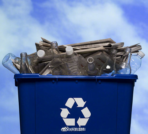 成都明年基本建成生活垃圾分类处理系统 你准备好了吗