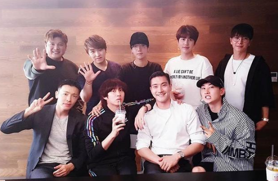SJ成员从不请客吃饭,聚餐费怎么办?圭贤吃两块肉支付3万聚餐费