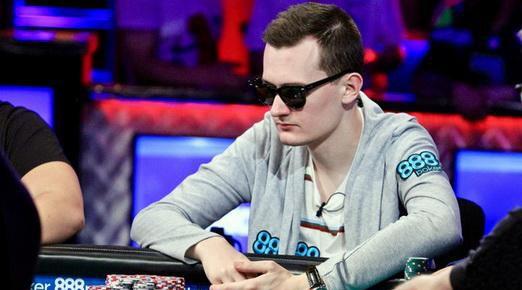 WSOP主赛FT选手Nick Marchington被金主起诉