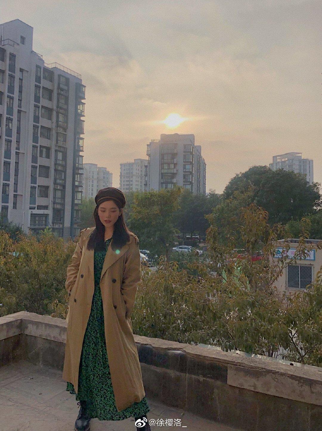 学校:北京电影学院星座:天蝎座