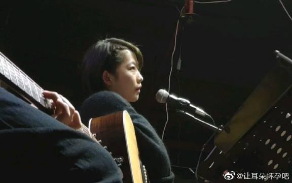 2018-2019,南京青果jam跨年演唱会《带不走的风景》