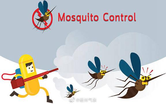 吸血的雌蚊是登革热、疟疾、黄热病、丝虫病、日本脑炎等其他病原体的