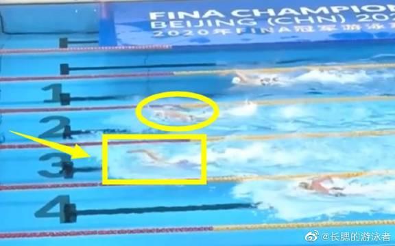 提升0.93秒!出发最后一名,但中国孙杨奋力爆发逆转强敌夺冠