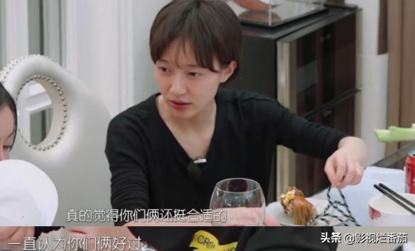 追了袁姗姗4年,差点和杨幂情敌结了婚,一起上节目不尴尬?