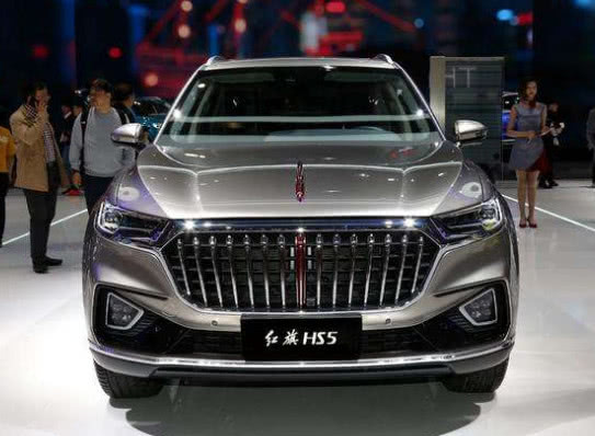 最牛国产豪华SUV将上市,配2.0T自主动力,售价曝光:真贵
