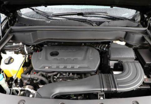 哈弗F7x极智运动版上市,内饰有点帅,配备四驱系统,售价15.49万