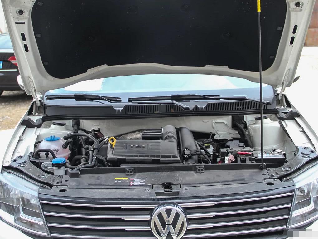 百公里油耗4.6L,大众朗行车主开了两年,给大家分享心得!