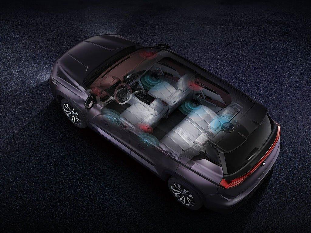 18款新车集中上市,宝骏RS-5/几何A/新胜达…被SUV和新能源包圆