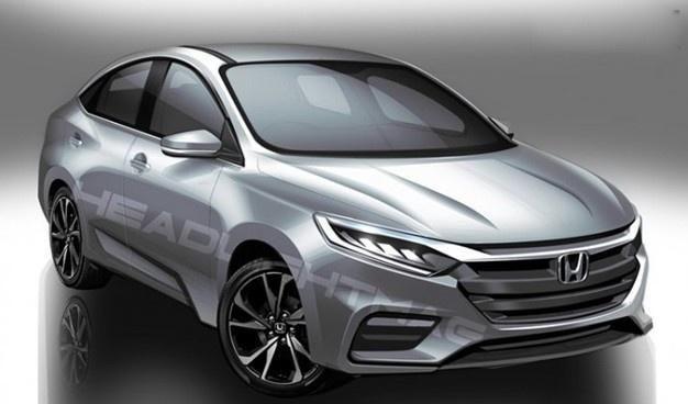 2020款一代全新本田锋范上市2019年底亮相新车或将2020年奔驰预计s级要出280图片