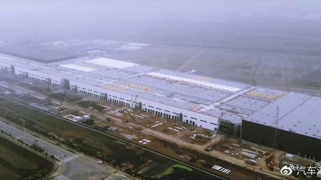 特斯拉Model 3运离上海工厂!国产车型交付可能提前