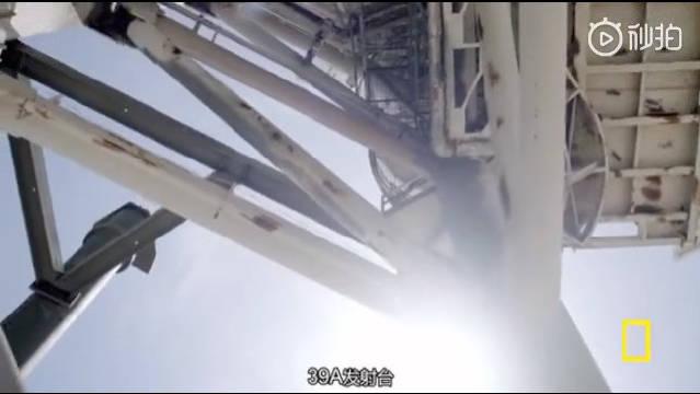 《  史诗级科幻纪录片》一部带有半剧集半纪录片性质影片