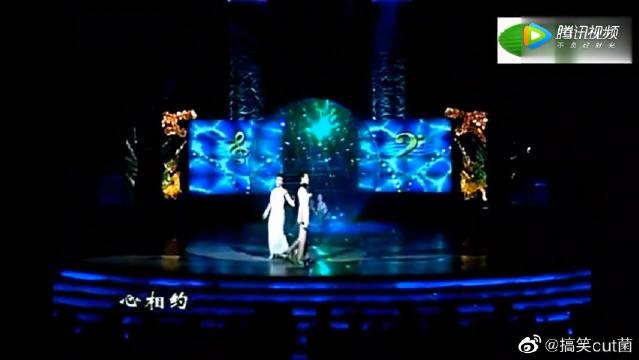 98年春晚王菲、那英合唱一曲《相约九八》,终成一代人心中经典