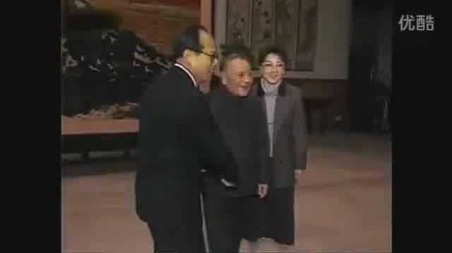 邓小平同志1990年会见李嘉诚:我争取活到1997年,中国收复香港之后