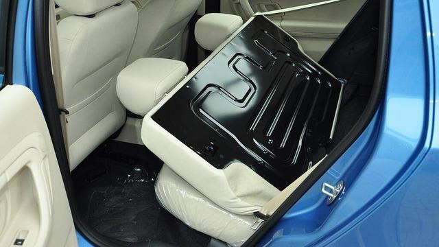 好开好停的A0级小车,安全性高节油性好,快来看看吧!