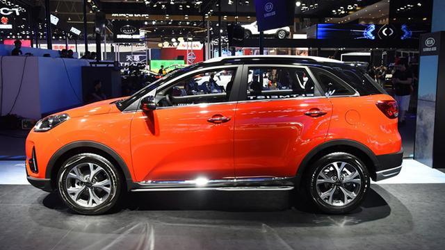 最新SUV攻略,起亚全新KX3年内上市