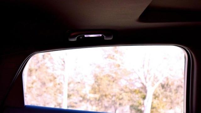 试驾2018款别克君越:座椅空间表现优秀,方向操控偏轻!
