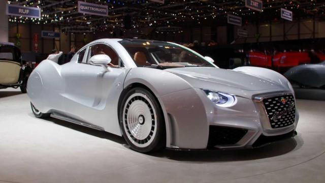 每日车讯|2019日内瓦车展开幕,多款新车正式亮相