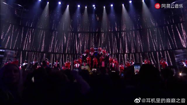休·杰克曼表演《马戏之王》原声,《The Greatest Show》!
