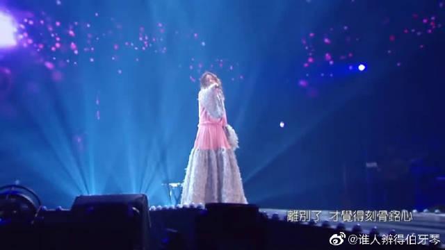 林俊杰当年写给田馥甄的这首经典歌曲,没想到却火遍了半个娱乐圈