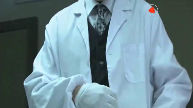 女尸躺在医院的停尸间,没想到医生却能很漂亮女尸对话……?