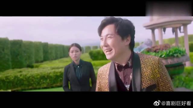"""""""大嫂""""徐冬冬被质疑,你怎么连个土包子都搞不定啊!"""