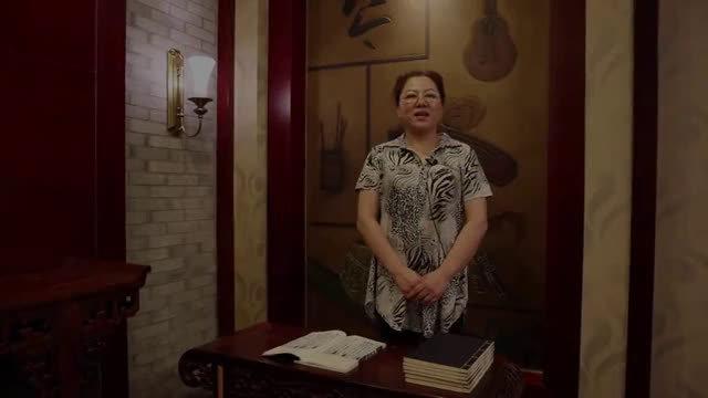 """关注丨""""海空卫士""""王伟的妻子阮国琴"""