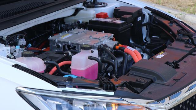 纯电还能跨界,这样的比亚迪e2你见过吗?