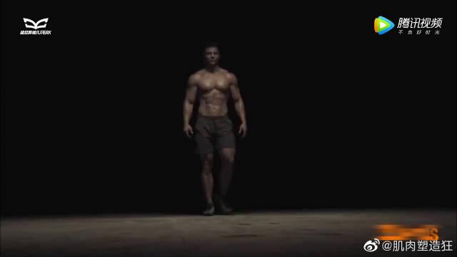 健身励志视频,热血澎湃,激情无限,做你自己的超级英雄