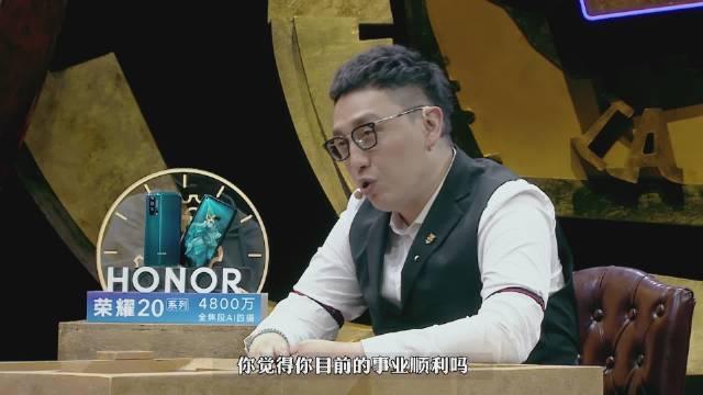 为淡然回忆伤痛的@陈志朋 鼓掌 敬业的演员值得更好的一切
