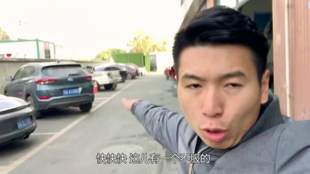 视频:标致4008再战皮哥马力机,是尴尬还是惊喜呢?