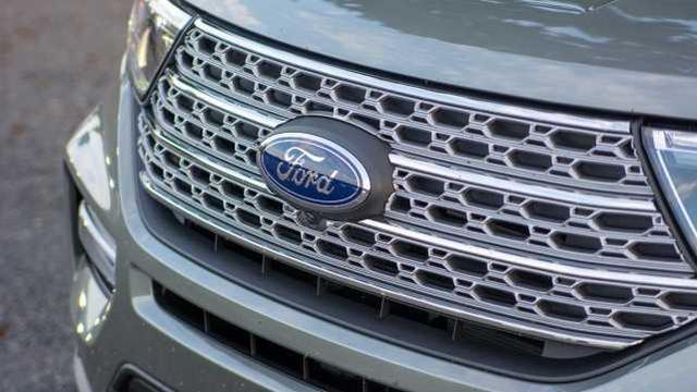 锐际之后还有来者,福特全尺寸SUV将国产,七座SUV添新将