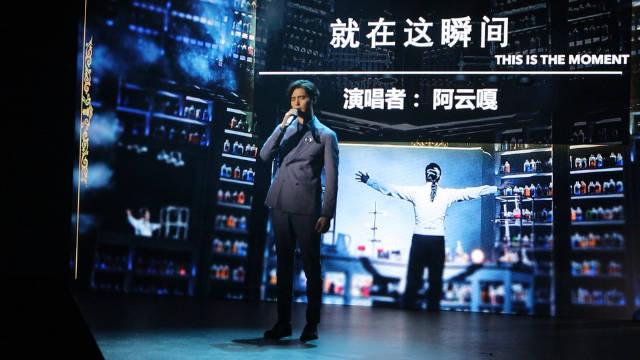 音乐剧《变身怪医》中文版发布会回顾 —(5)音乐剧《变身怪医》选
