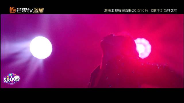 @华晨宇yu :我自己觉得我这两年