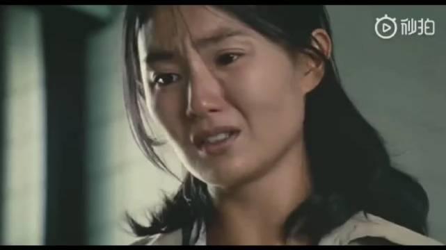 《甜蜜蜜》张曼玉哭戏,李翘去警察局认领豹哥的尸体