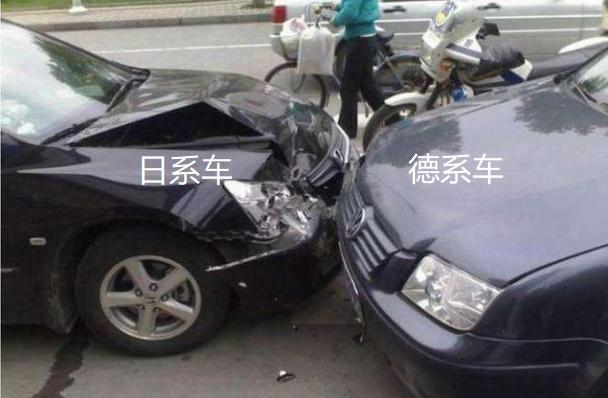 """德系车vs日系车,谁更好?专业人士:看完""""分析"""",你也许有答案"""
