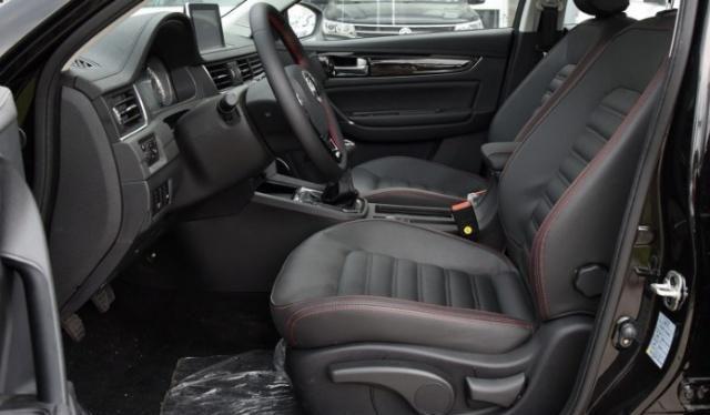 景逸S50这款车怎么样?听车主用车分享,满意和不满意各占一半