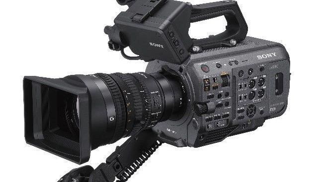 威刚推出SE800移动SSD 索尼发布新款旗舰FX9全画幅摄像机