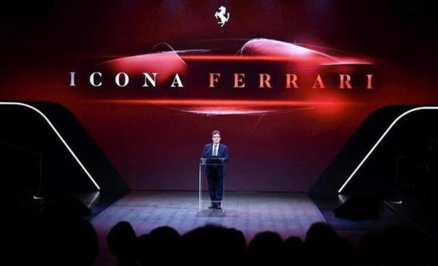 """法拉利新定位,即将发布SUV了,定名为""""纯种马"""""""