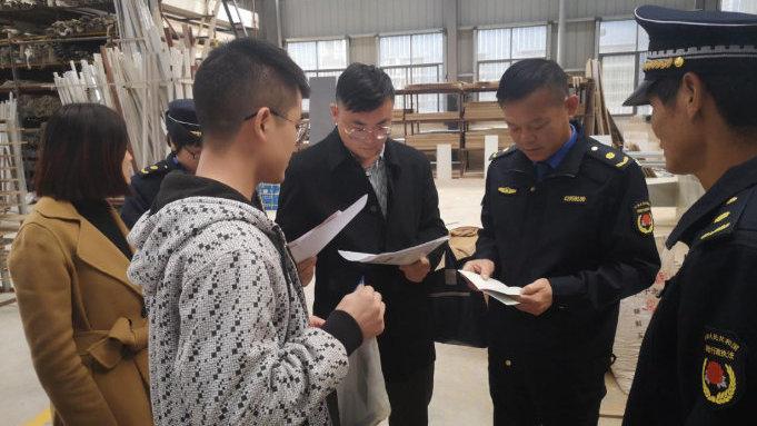 坚守质量底线 宜昌市夷陵区强化特种设备安全监管