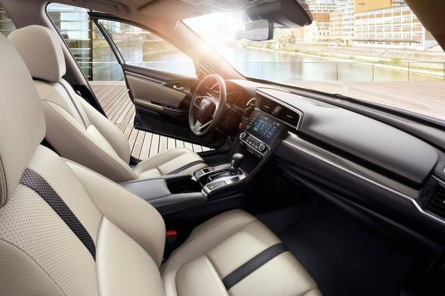 2019年的本田思域是一款紧凑型轿车,你有可能喜欢它吗?