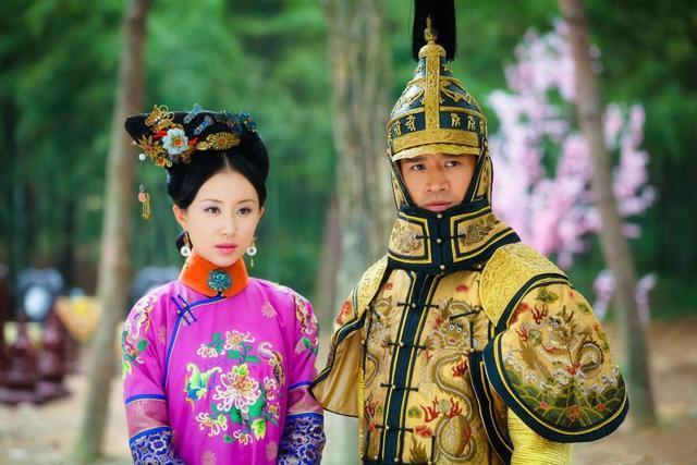 6部冯绍峰和赵丽颖合作的电视剧,《知否》上榜,看过5部真爱粉电视剧谍战战争片图片