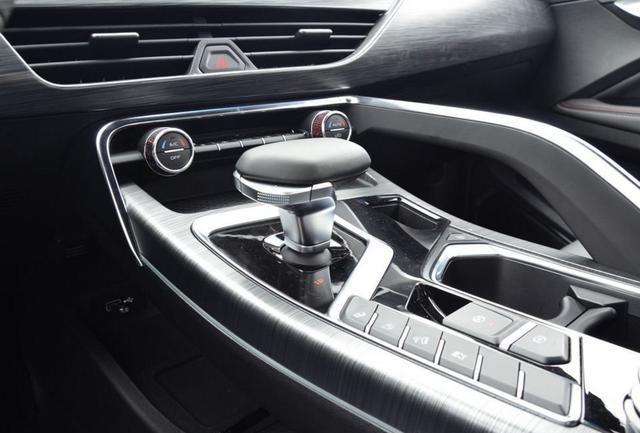 国产又一高端SUV,不足16万就有238马力,配置拉满还是国VI标准