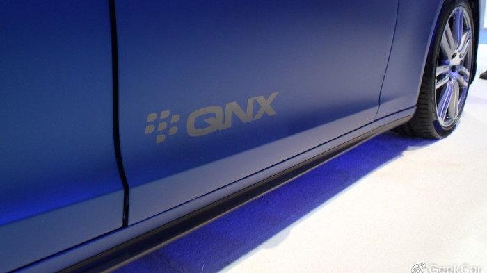 虚拟机获得 ASIL D 认证,黑莓 QNX 将如何发力中国市场?