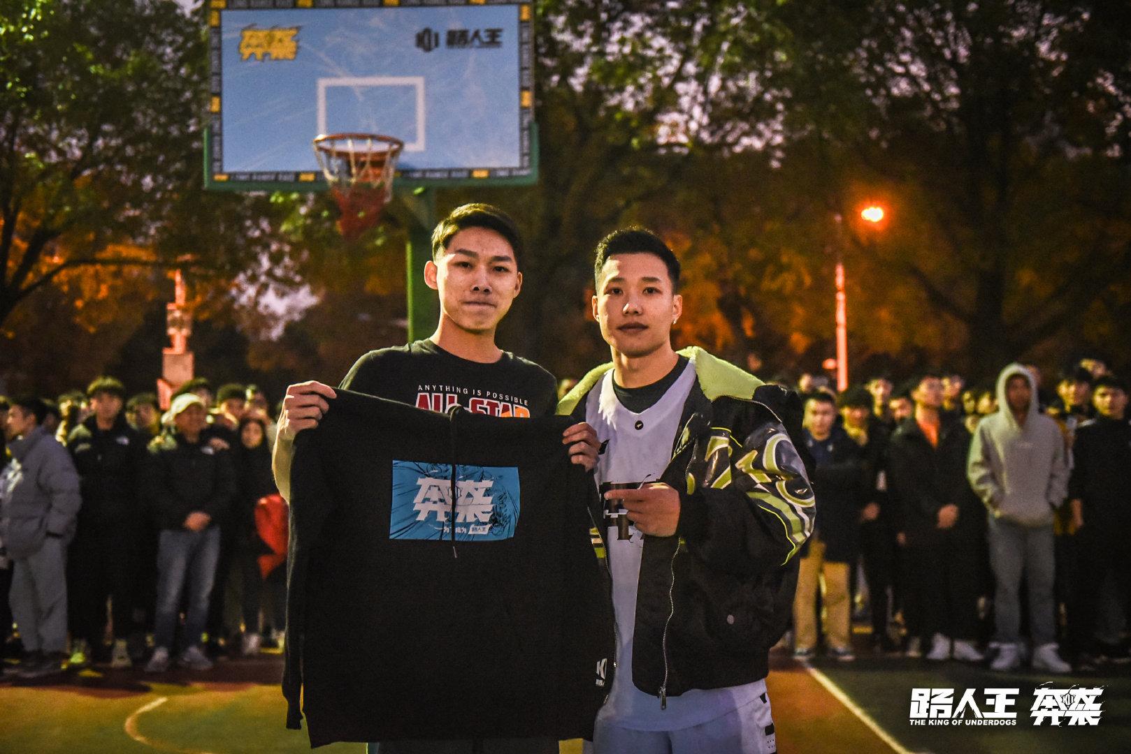 湖北经济学院站 | 城际对抗赛:武汉vs长沙,团战单挑赛!
