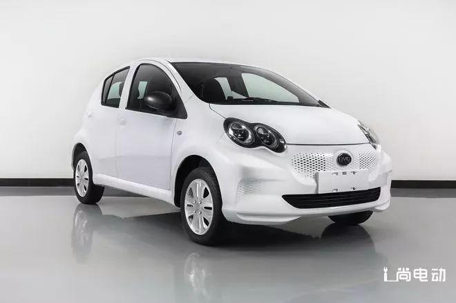 2019年新能源车型大爆发,众多新车即将来袭
