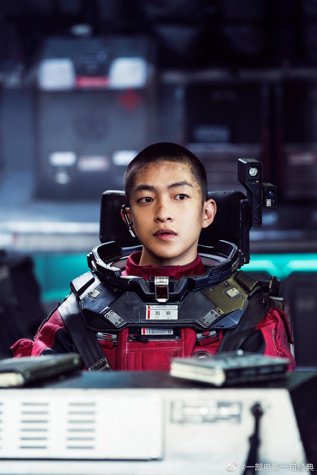 《流浪地球》总票房46.86亿,电影打开了中国科幻片的大门
